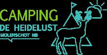 Camping de Heidelust B.V. logo