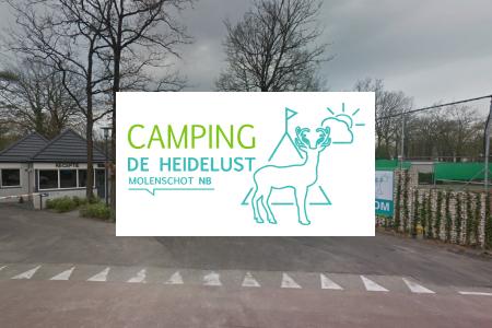 50 Jaar op de Camping